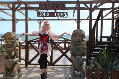 Фото обьекта Отдых на пиратском корабле №217903