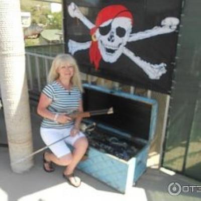 Фото обьекта Отдых на пиратском корабле №217916