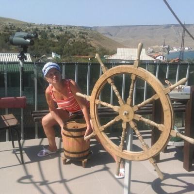 Фото обьекта Отдых на пиратском корабле №217917