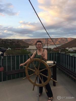 Фото обьекта Отдых на пиратском корабле №217918