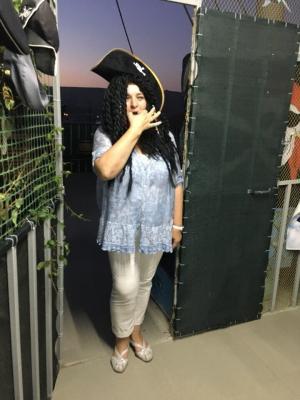 Фото обьекта Отдых на пиратском корабле №217919
