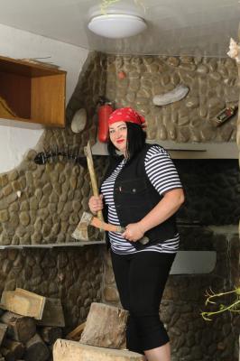Фото обьекта Отдых на пиратском корабле №217938