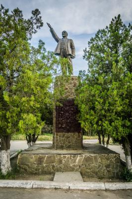 Фото обьекта Памятник Ленину №221292