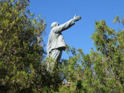 Фото обьекта Памятник Ленину №221294