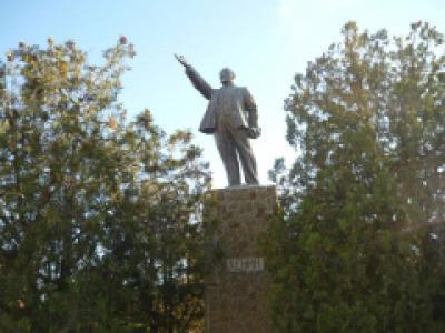 Фото обьекта Памятник Ленину №221295
