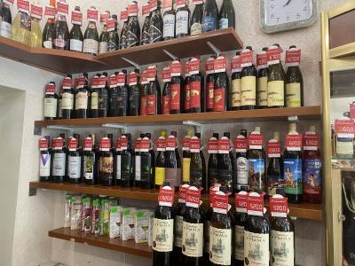 Фото обьекта Алкогольный магазин Коктебель №222638
