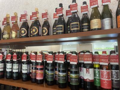 Фото обьекта Алкогольный магазин Коктебель №222641