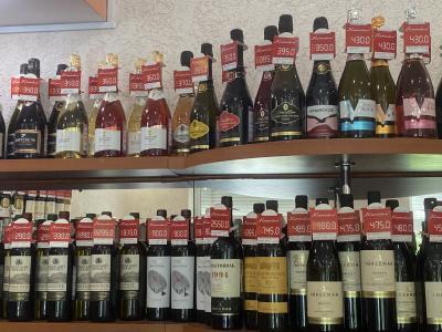 Фото обьекта Алкогольный магазин Коктебель №222643
