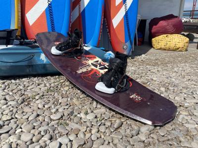 Фото обьекта Катание на катере, лыжах, доске №225063