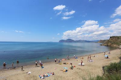 Фото Пляж за старой лодочной №140458