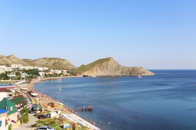 Фото Центральный пляж №140495