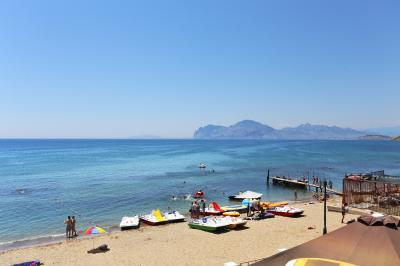 Фото Центральный пляж №140496