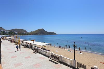 Фото Центральный пляж №140497