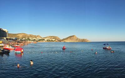 Фото Центральный пляж №163516