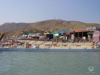 Фото Центральный пляж №169065