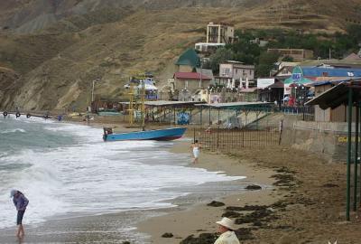 Фото Центральный пляж №169067