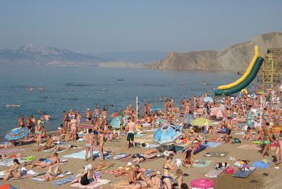 Фото Центральный пляж №169068
