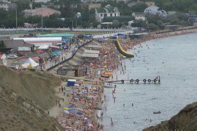 Фото Центральный пляж №169069