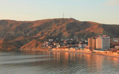 Фото Центральный пляж №169070
