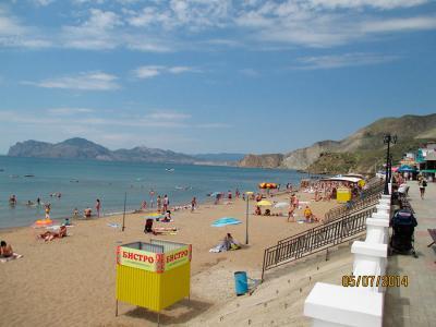 Фото Центральный пляж №169071