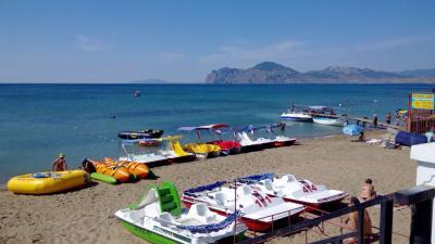 Фото Центральный пляж №169072