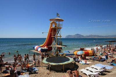 Фото Центральный пляж №169075
