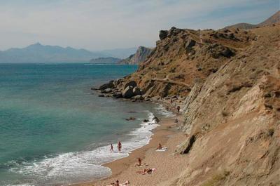 Фото Пляж за старой лодочной №169095