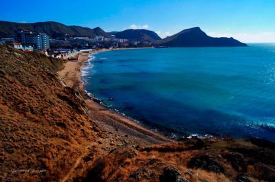 Фото Пляж за старой лодочной №169099