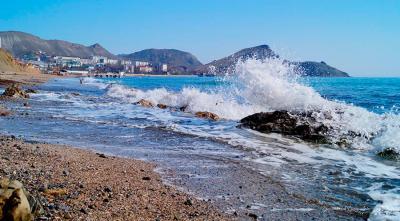 Фото Пляж за старой лодочной №169100