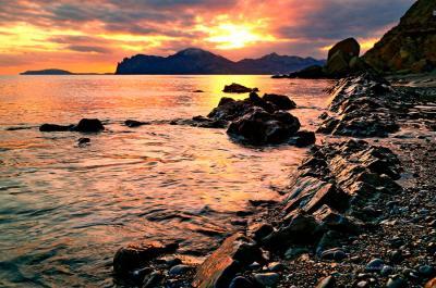 Фото Пляж за старой лодочной №169101