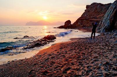 Фото Пляж за старой лодочной №169102