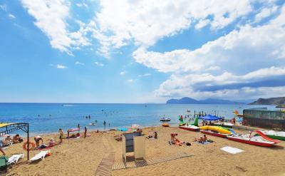 Фото Центральный пляж №215719