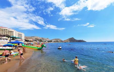 Фото Центральный пляж №215720
