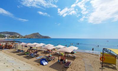 Фото Центральный пляж №215721