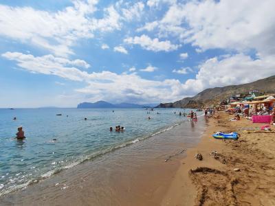 Фото Центральный пляж №215726