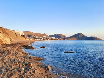 Фото Пляж за старой лодочной №216617
