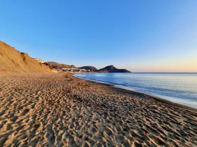 Фото Пляж за старой лодочной №216620