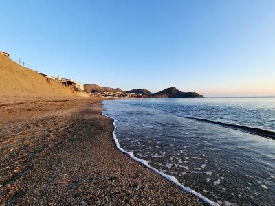 Фото Пляж за старой лодочной №216621