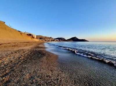 Фото Пляж за старой лодочной №216622