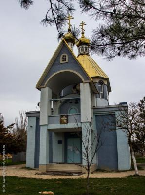 Фото обьекта Церковь Николая Чудотворца №220774