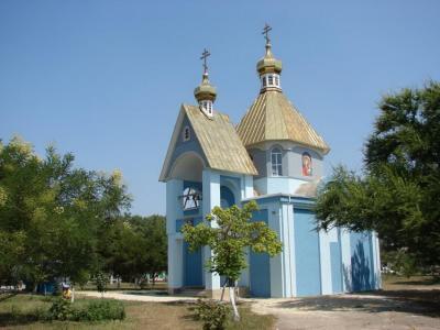 Фото обьекта Церковь Николая Чудотворца №220775