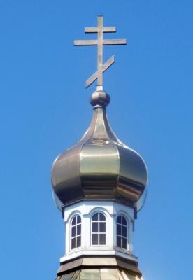 Фото обьекта Церковь Николая Чудотворца №220776