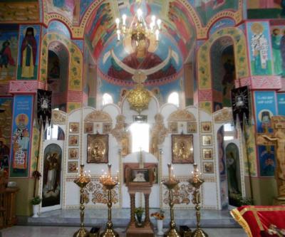 Фото обьекта Церковь Николая Чудотворца №220777