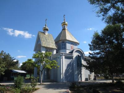 Фото обьекта Церковь Николая Чудотворца №220778