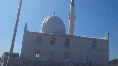 Фото обьекта Мечеть Аджиголь №220814
