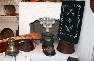Фото обьекта Крымскотатарский музей №211240