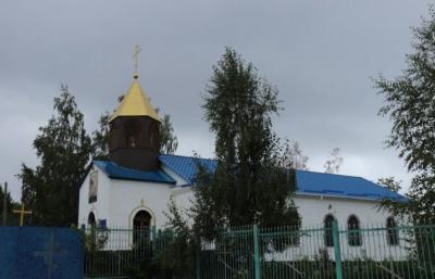 Фото обьекта Православный храм №211242