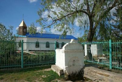 Фото обьекта Православный храм №211243