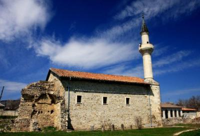 Фото обьекта Мечеть Хана Узбека №211245