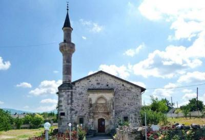 Фото обьекта Мечеть Хана Узбека №211246